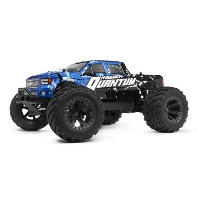 Remote Control Car Maverick Quantum MT Monster Truck 4WD Blue (MV150100)