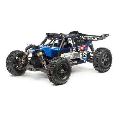 Remote Control Car Maverick ION DT Desert Truck 4WD Blue (MV12806)