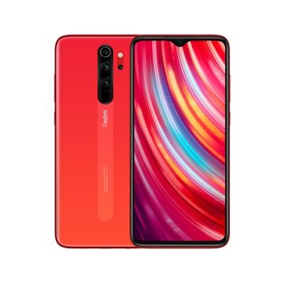 Xiaomi Redmi Note 8 Pro 128GB/6GB Dual SIM Coral Orange