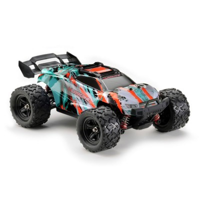 Remote Control Car High Speed Truggy 4WD Green (AB18002)
