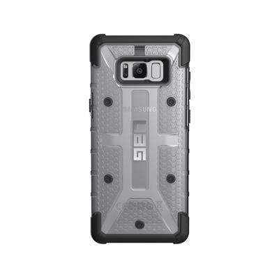 Funda Urban Armor Gear  Samsung S8 Plus Ice Clear (GLXS8PLS-L-IC)