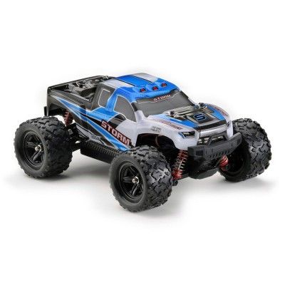 Remote Control Car High Speed Monster Truck 4WD Blue (AB18006)