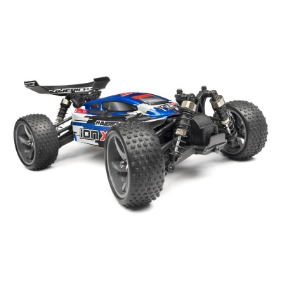 Remote Control Car Maverick Buggy ION XB 4WD Blue (MV12807)