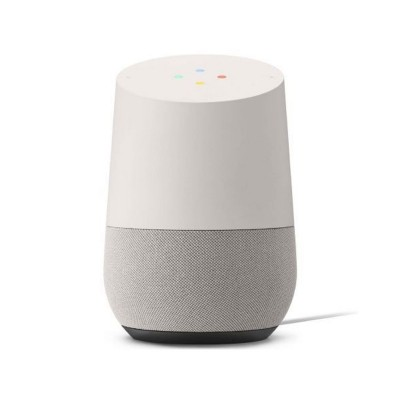 Smart Speaker Google Home Grey