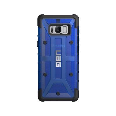 Funda Urban Armor Gear  Samsung S8 Plus Azul (GLXS8PLS-L-CB)