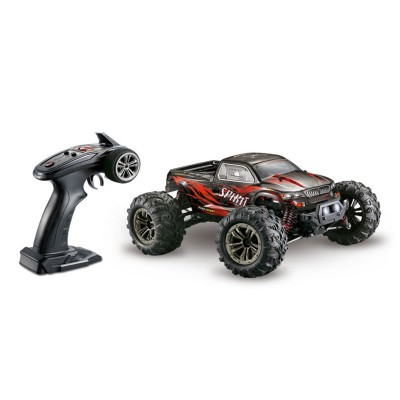 Remote Control Car High Speed Monster Truck 4WD Black (AB16001)
