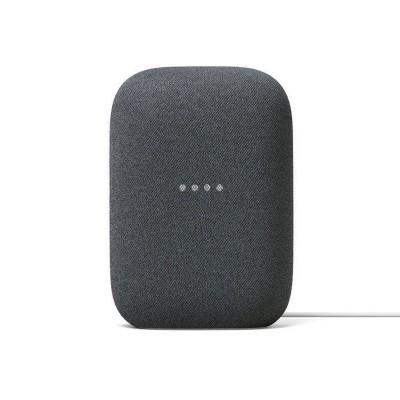 Coluna Inteligente Google Nest Audio Preta