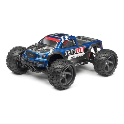 Remote Control Car Maverick ION MT Monster Truck 4WD Blue (MV12809)