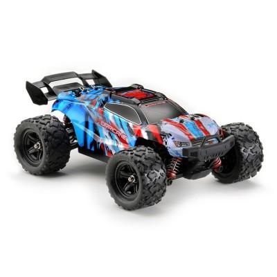 Remote Control Car High Speed Truggy 4WD Blue (AB18001)