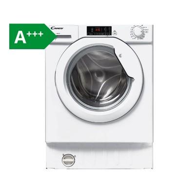 Washing Machine Candy 7Kg 1200RPM White (CBWM712D)