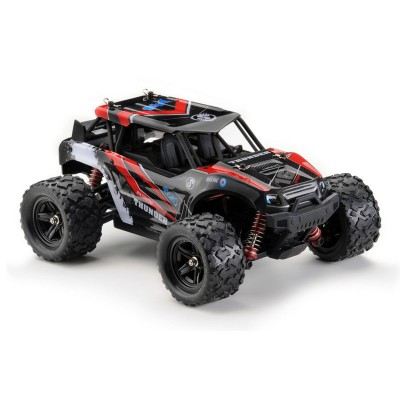 Remote Control Car High Speed Sand Buggy 4WD Red (AB18003)
