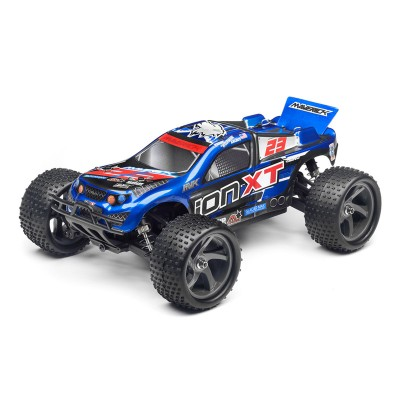 Remote Control Car Maverick ION XT Truggy 4WD Blue (MV12808)