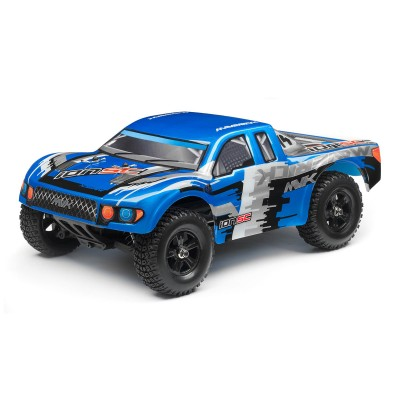 Remote Control Car Maverick ION SC Truck 4WD Blue (MV12810)
