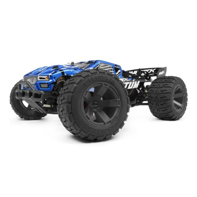 Remote Control Car Maverick Quantum XT Stadium Truck 4WD Blue (MV150105)
