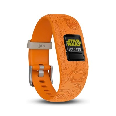 Children's Smartband Garmin Vivofit jr. 2 Star Wars Orange
