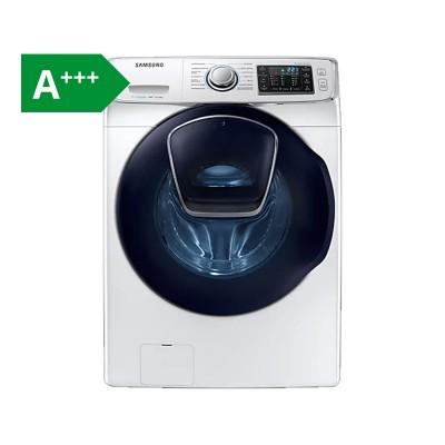 Washing Machine Samsung 16Kg 1200RPM White (WF16J6500EW)