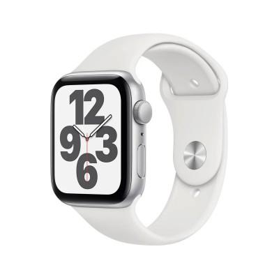 Smartwatch Apple Watch SE GPS 44mm Prateado