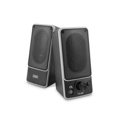 Speakers 3Go W400 2.0  Black