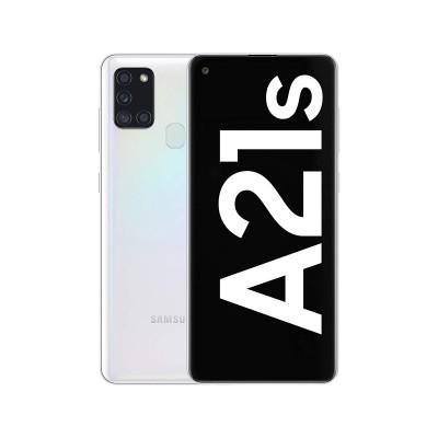 Samsung Galaxy A21s 128GB/4GB A217 Dual SIM White