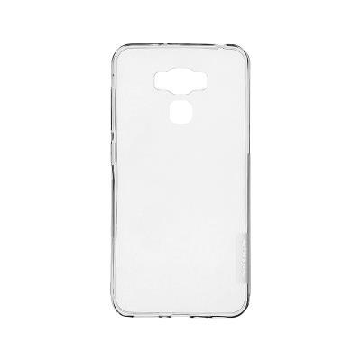 Capa Silicone Nillkin Asus Zenfone 3 Max Transparente (ZC553KL)