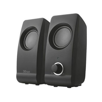 Speakers Trust Remo 2.0 16W Black