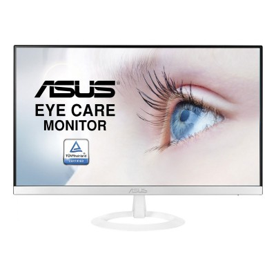 "Monitor Asus 27"" Full HD IPS Branco (VZ279HE-W)"