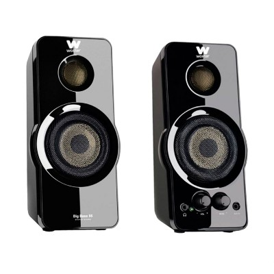 Speakers Woxter Big Bass 95 2.0 Black