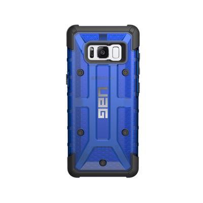 Capa Urban Armor Gear  Samsung S8 Azul (GLXS8-L-CB)