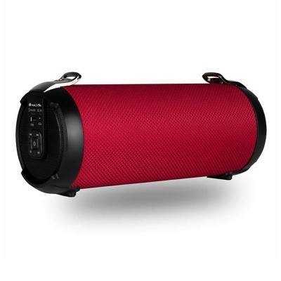 Coluna NGS Roller Tempo Vermelha