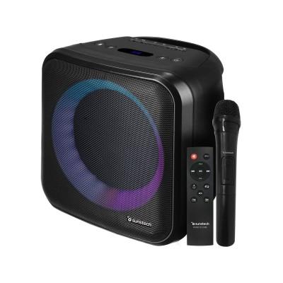 Speaker Sunstech MUSCLECUBE 20W 1.0 Black