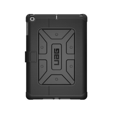Capa Urban Armor Gear Metropolis iPad 2017 Preta (IPD17-E-BK)