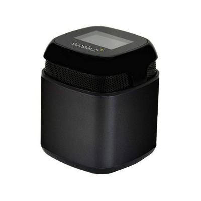Speaker Sunstech SPUBT710  Black