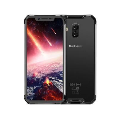 Blackview BV9600 64GB/4GB Dual SIM Cinzento