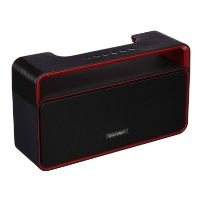 Speaker Sunstech SPUBT900 Black