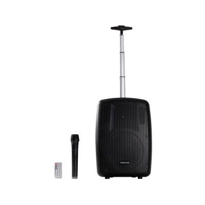 Speaker Fonestar w/Bluetooth AMPLY-T 100W Black