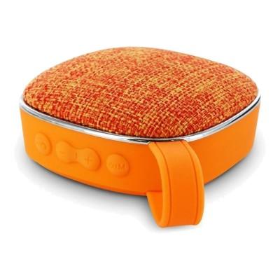 Speaker Muvit Life MLSSP0009 Orange