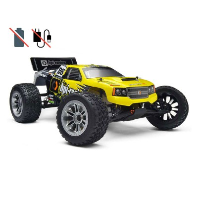 Remote Control Car Jumpshot ST 2WD Yellow (HPI-120082)