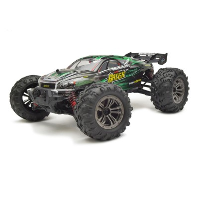 Remote Control Car High Speed Truggy 4WD Green (AB16004)