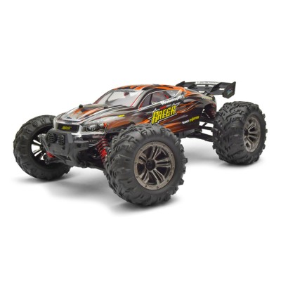 Remote Control Car High Speed Truggy 4WD Orange (AB16003)