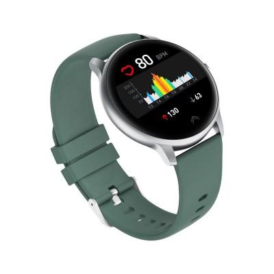 "Smartwatch IMILAB KW66 1.28"" 3D HD Verde"