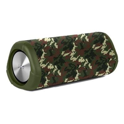 Speaker SPC Tube 10W 2.0 Green