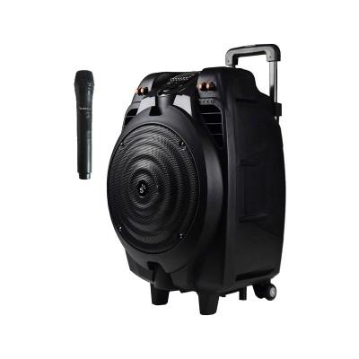 Speaker Sunstech Massive-S10 50W Black
