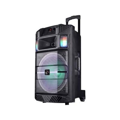 Speaker Sunstech Massive-S30 60W Black