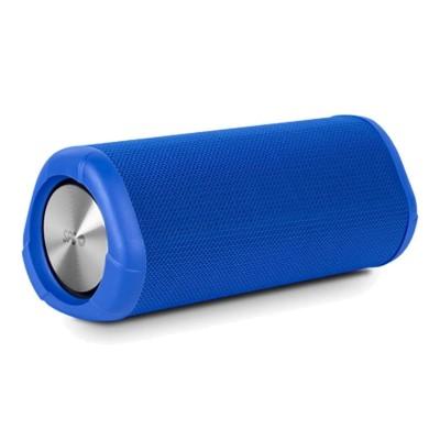 Coluna SPC Tube 10W 2.0 Azul