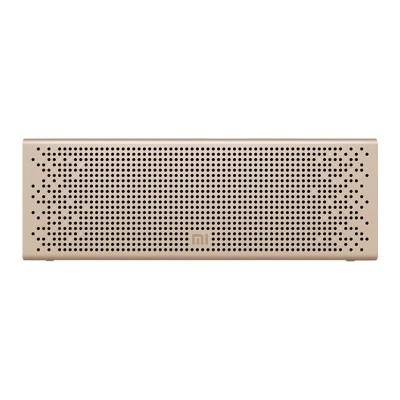 Bluetooth Speaker Xiaomi Mi Speaker 6W 2.0 Gold