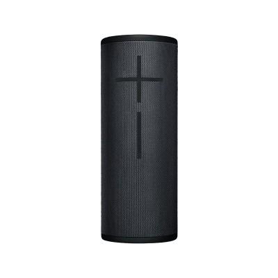 Coluna Bluetooth Logitech Ears Megaboom 3 2.0 Preta
