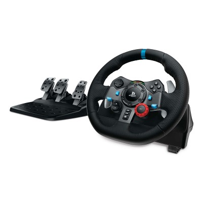 Steering Wheel + Pedals Logitech G29 Driving Force PC/PS3/PS4/PS5