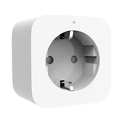 Tomada Inteligente Xiaomi Mi Smart Plug Socket 2 Zigbee
