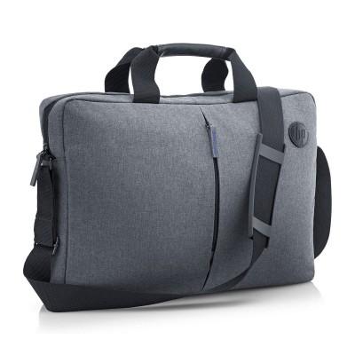 "Mala para Portátil HP Value Topload Case 15.6"" Cinzenta (K0B38AA)"