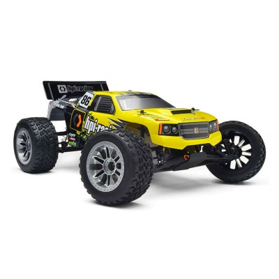 Remote Control Car Jumpshot ST 2WD Yellow